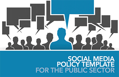 Social Media Policy Template For The Public Sector